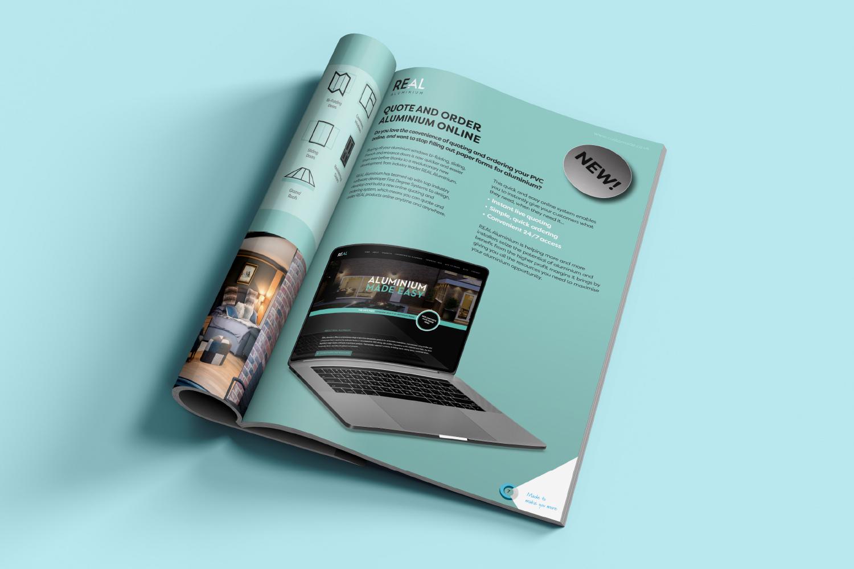 Customade Brochure Case Study