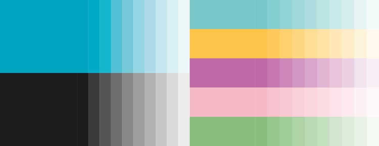 BW Colour Changes
