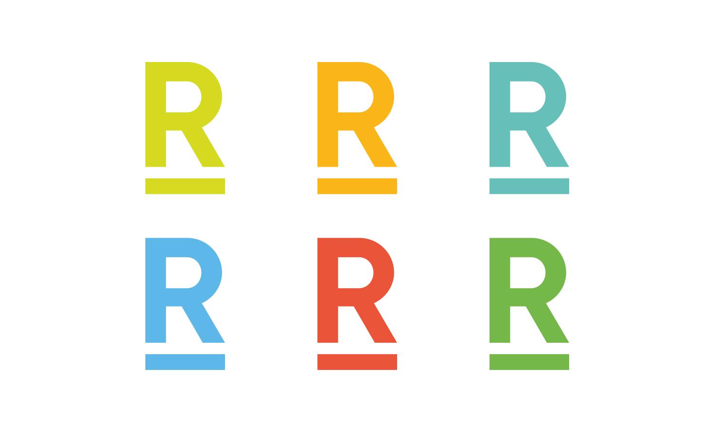 Rostrum R Image Design