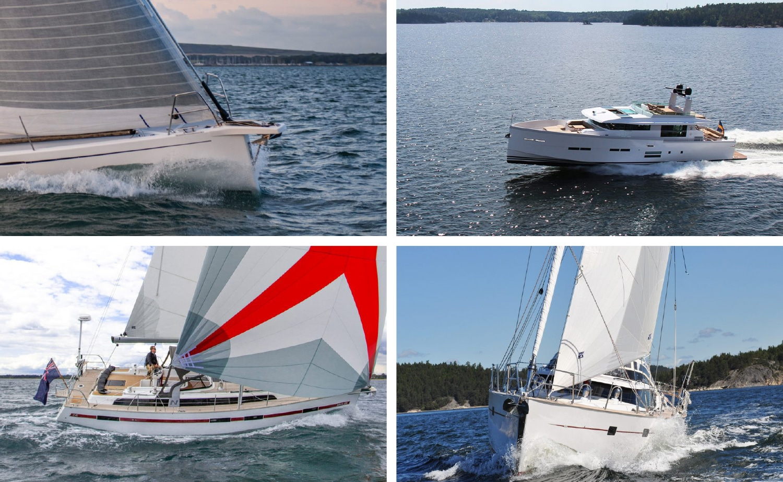 SE Yachts Yacht Images