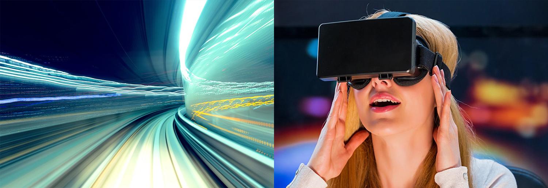 Chillblast VR Image Screen