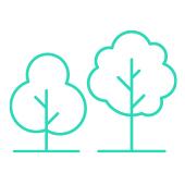 Ecologi trees icon